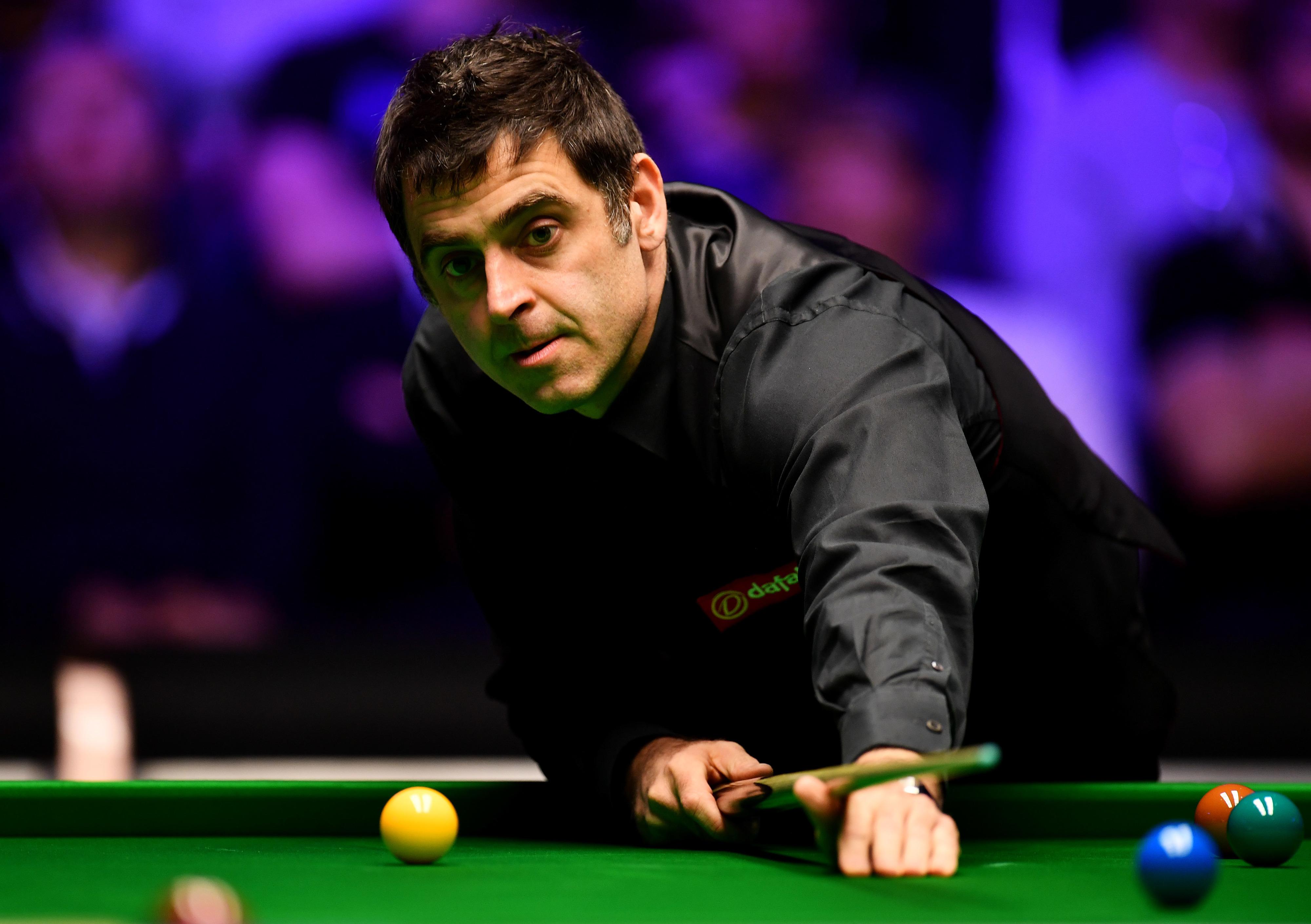 Campeonato do Mundo de Snooker: Crucible, o Teatro dos Sonhos, à espera da história