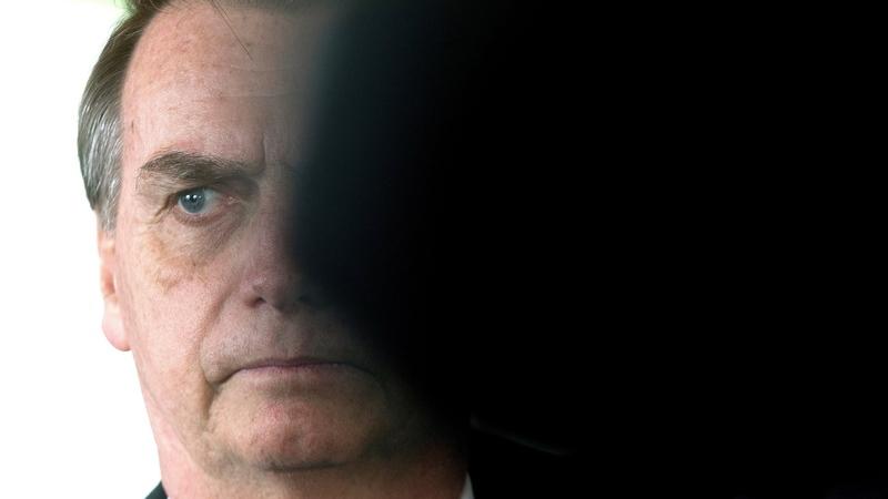 """Bolsonaro defende medidas """"amargas"""" para evitar crise económica igual à da Grécia"""