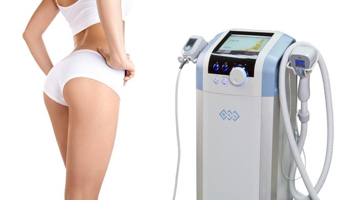 O sistema não-invasivo eficaz no rejuvenescimento e na eliminação de gordura que faz furor na Ásia