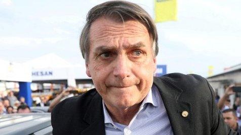Do anti-petismo a Bolsonaro não vai um passo