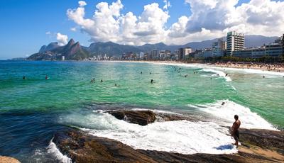 5 praias a não perder no Rio de Janeiro