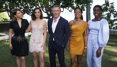 """James Bond: """"No Time to Die"""" já tem título oficial em português"""