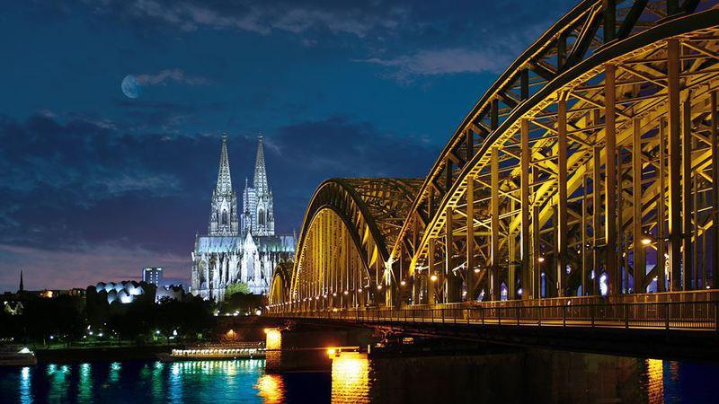Colónia: uma cidade eclética no coração da Europa