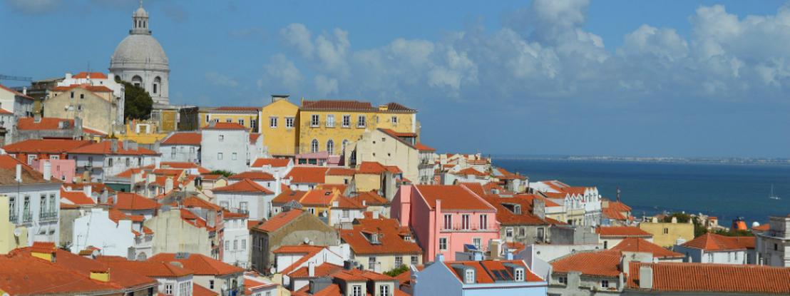 Preços das casas em Portugal aceleram 1,7% em Novembro