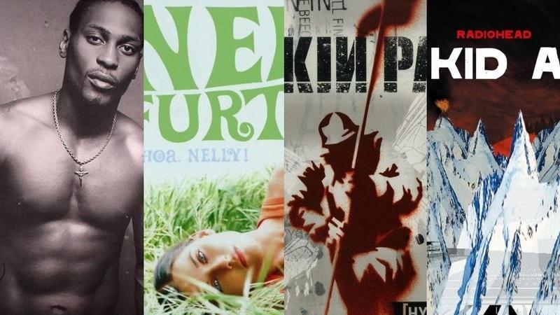 De Nelly Furtado aos Radiohead ou Linkin Park: lembra-se destes álbuns editados há 20 anos?