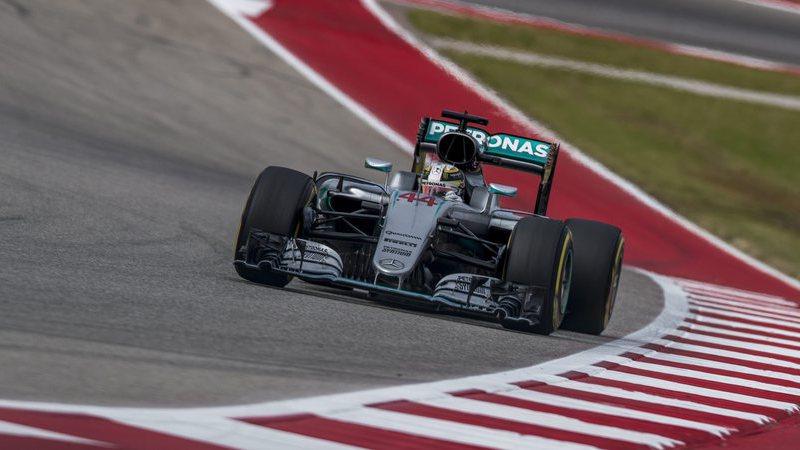 Fórmula 1: Acompanhe no MEO Kanal todas as emoções do GP dos Estados Unidos