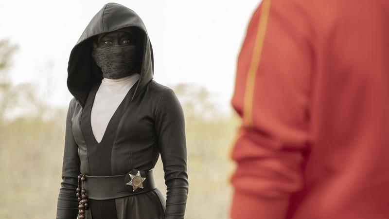 """""""Watchmen"""": HBO revela trailer da série inspirada em BD de culto"""