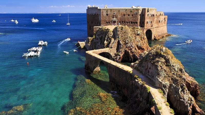 12 destinos de férias a menos de 1h30 de Lisboa