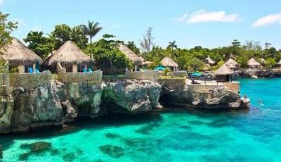 Férias na Jamaica? Este resort é considerado um dos mais bonitos das Caraíbas e não é nenhuma fortuna