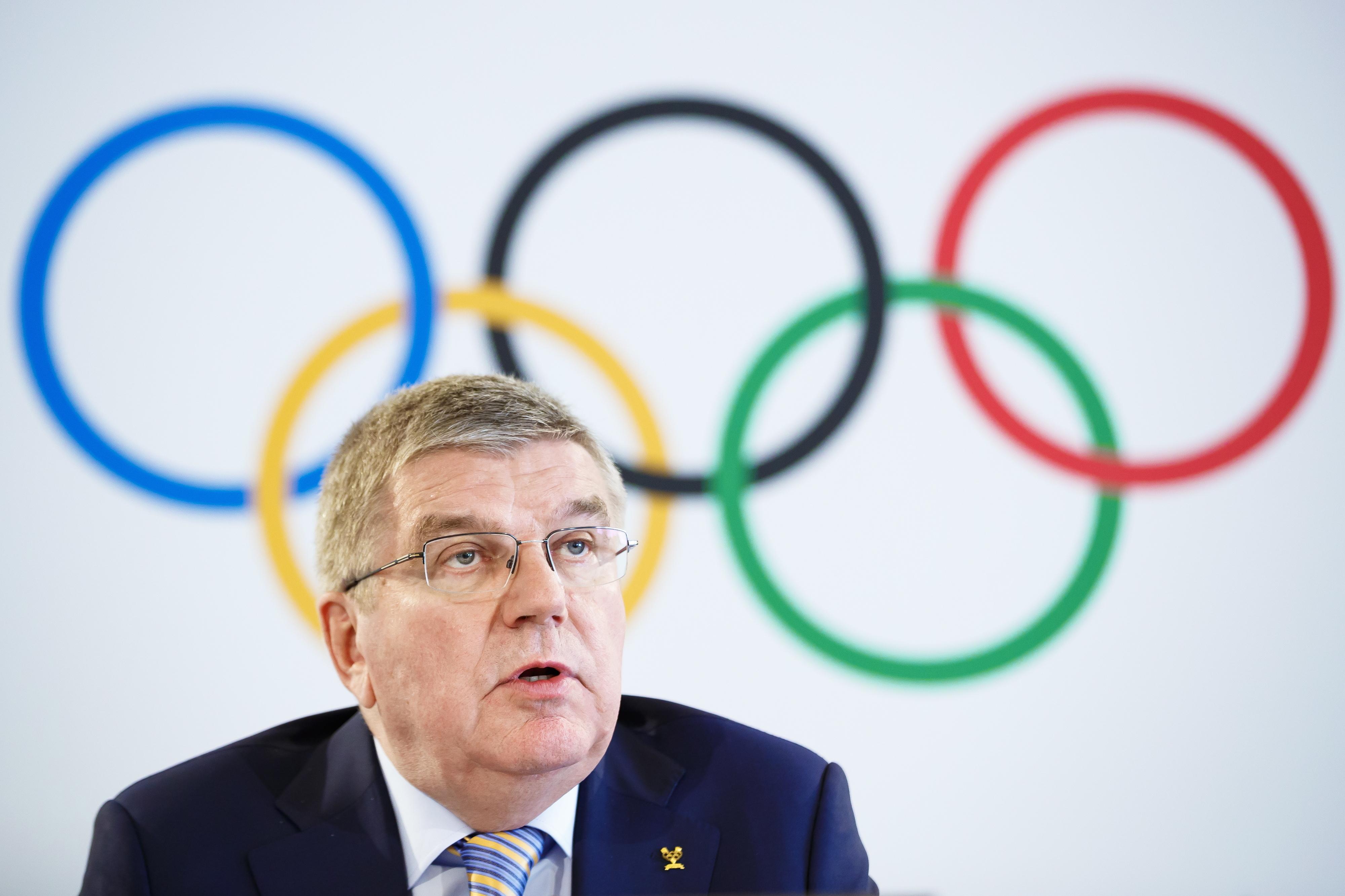 COVID-19: Presidente do Comité Olímpico Internacional destaca resistência no Dia do Desporto