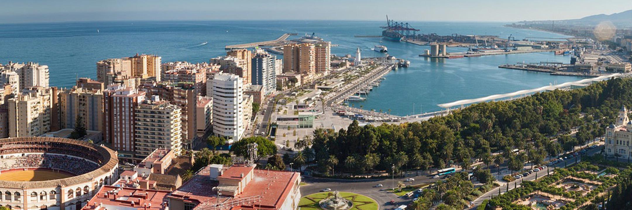 Málaga: uma pérola espanhola que tem mesmo de visitar