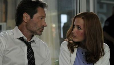 """""""Ficheiros Secretos"""": As visões do futuro, segundo Mulder e Scully"""