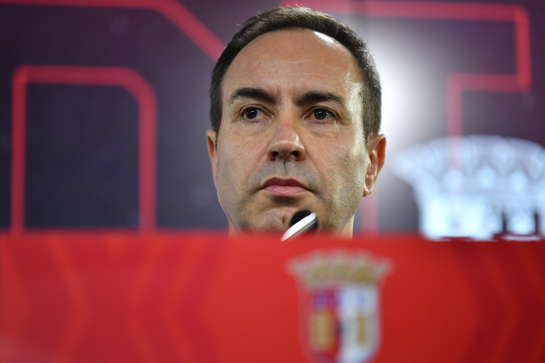 COVID-19: SC Braga suspende comemorações do centenário até agosto