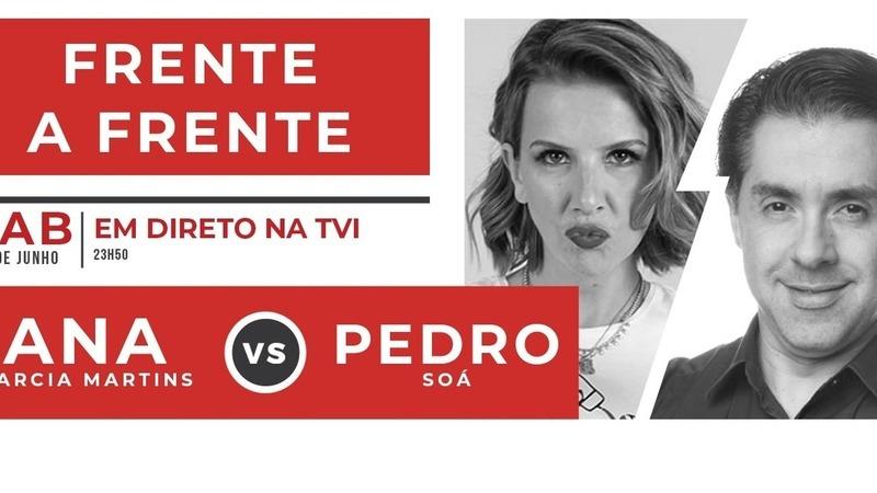 """""""Big Brother"""" vai ter edição especial. Pedro Soá vai à TVI enfrentar os críticos Ana Garcia Martins e Pedro Crispim"""