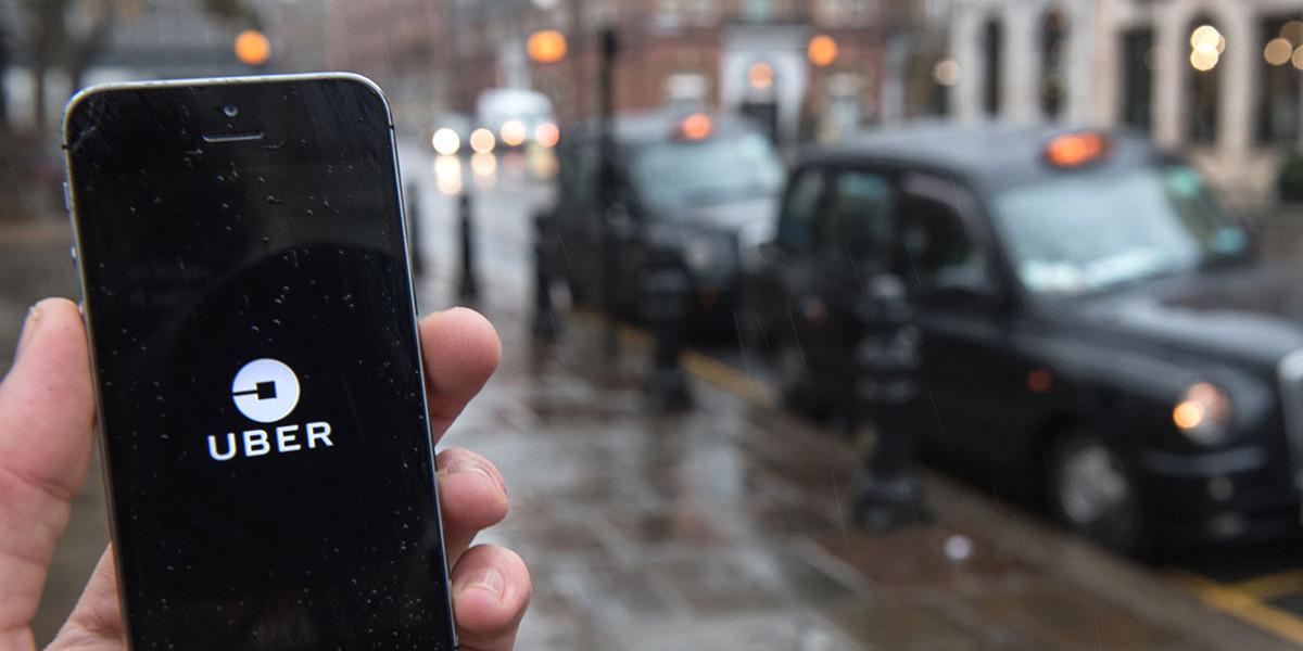 Uber poderá valer 120 mil milhões de dólares em bolsa e ser a maior entrada em Wall Street desde o Alibaba