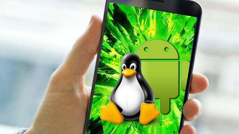 Controle o seu Android com a linha de comandos do Linux