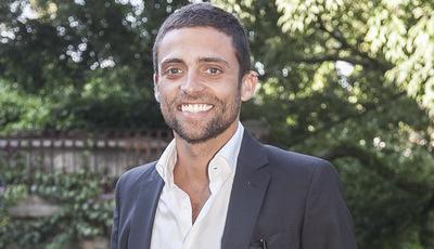 Diogo Amaral dispensado pela TVI, depois de recusar papel em novela
