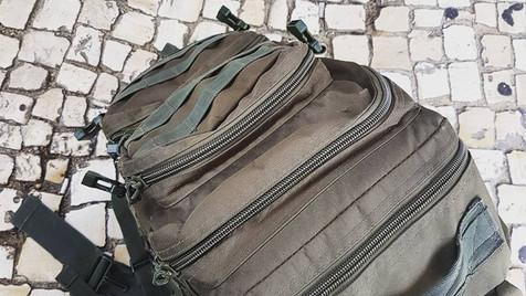 Por que é que o Japão me fez reformar definitivamente a minha mala