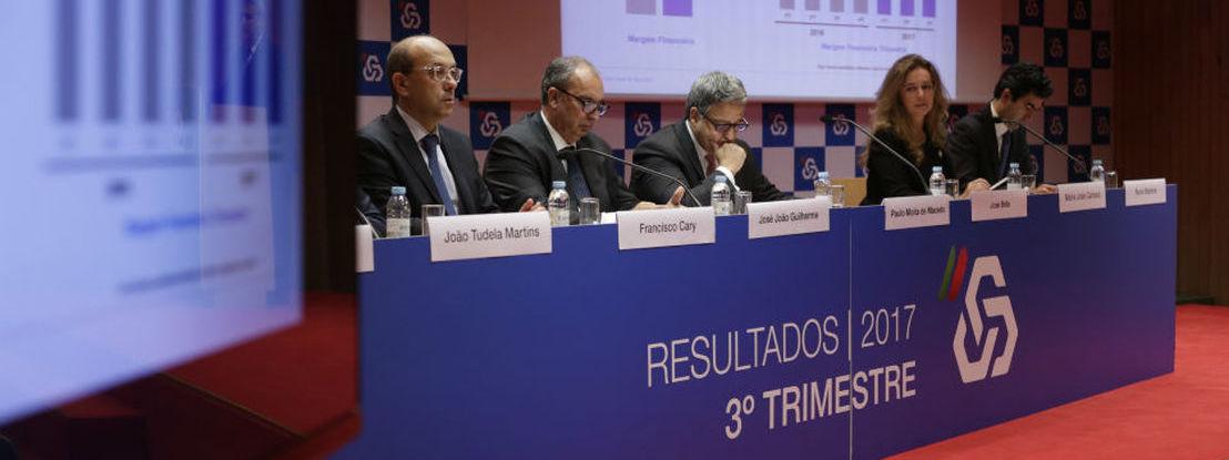 CGD emite 500 milhões de euros em dívida a cinco anos a 1,25%