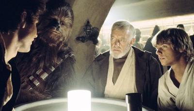 """Jantar na cantina de """"Star Wars""""? Vai ser possível em Los Angeles"""
