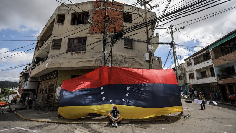 Venezuela: Protestos contra Presidente Nicolás Maduro já provocaram 100 mortos