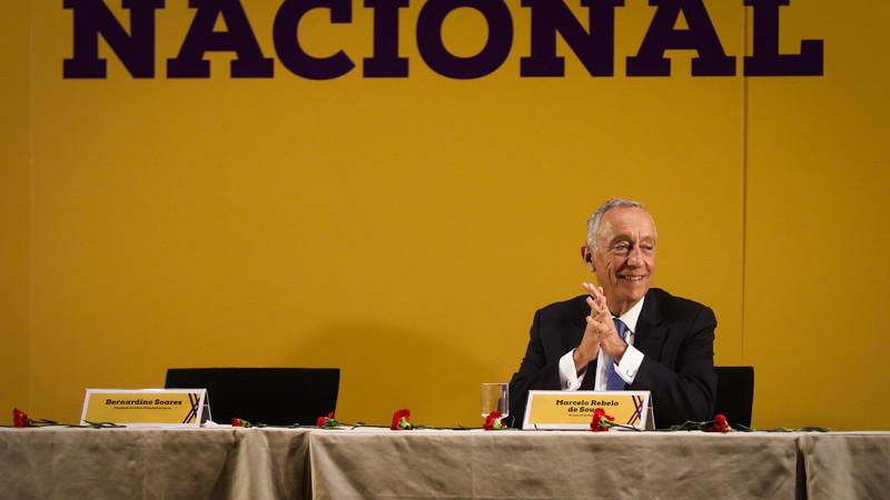 Presidente da República reforça urgência na concretização da reforma do poder local