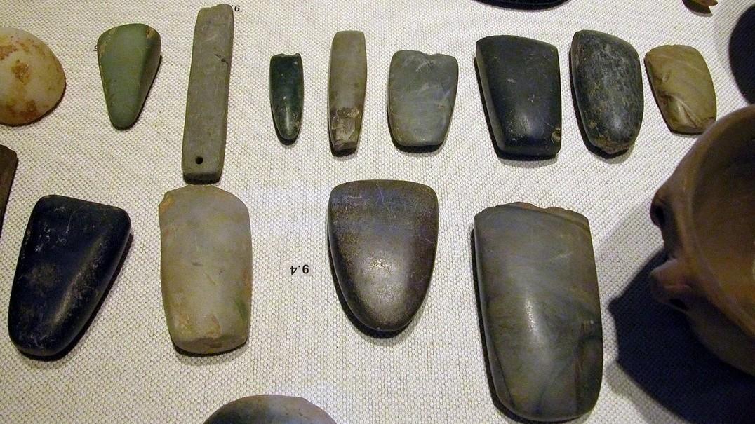 Período neolítico 'regressa' a Resende