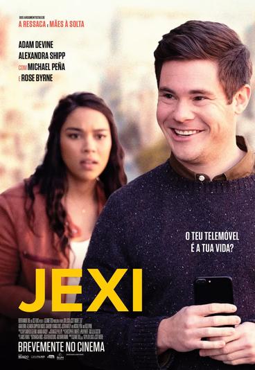 """""""Jexi"""": ganhe convites para as antestreias"""