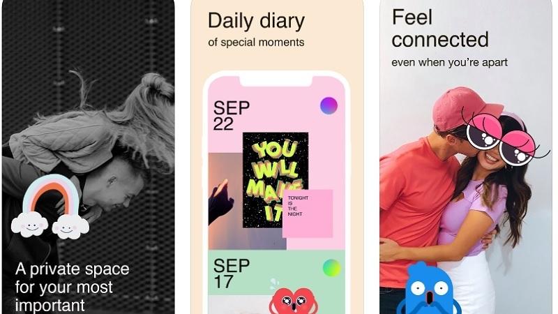 Tuned: a nova app experimental do Facebook é um chat para casais