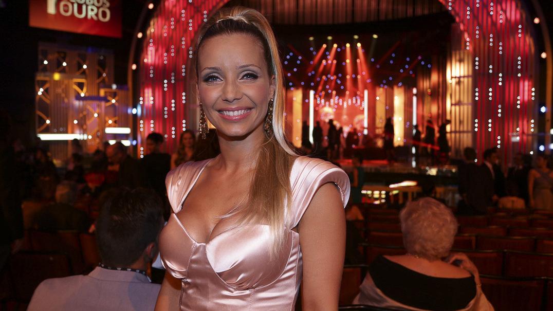 Globos de Ouro: Os visuais que Luciana Abreu usou nos últimos anos