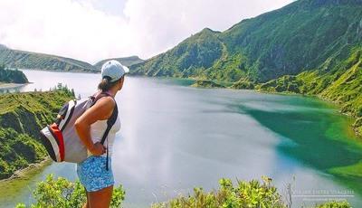 As mais belas fotografias da ilha de São Miguel, Açores