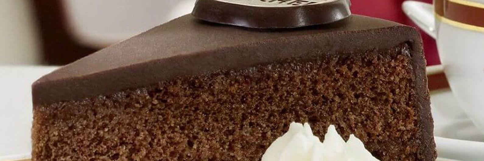 Visite Viena, a cidade do bolo de chocolate com recheio de compota de alperce