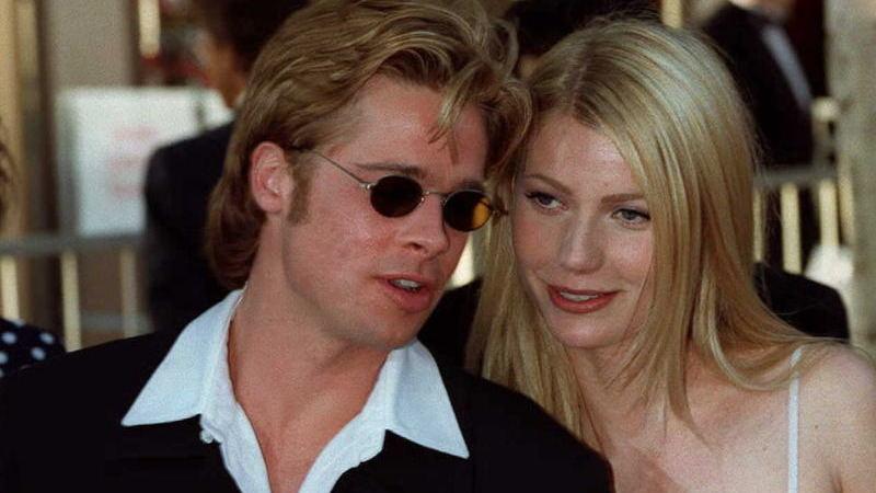 Brad Pitt fala pela primeira vez da ameaça de morte a Harvey Weinstein pelo assédio a Gwyneth Paltrow