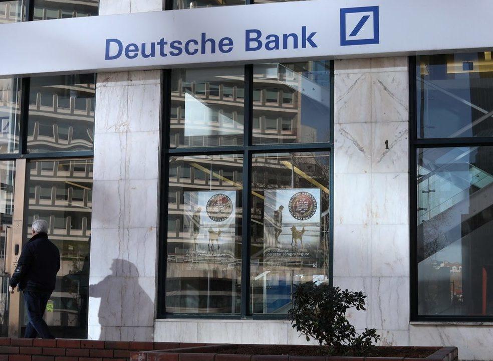 Deutsche Bank multado nos EUA por manipulação do mercado cambial