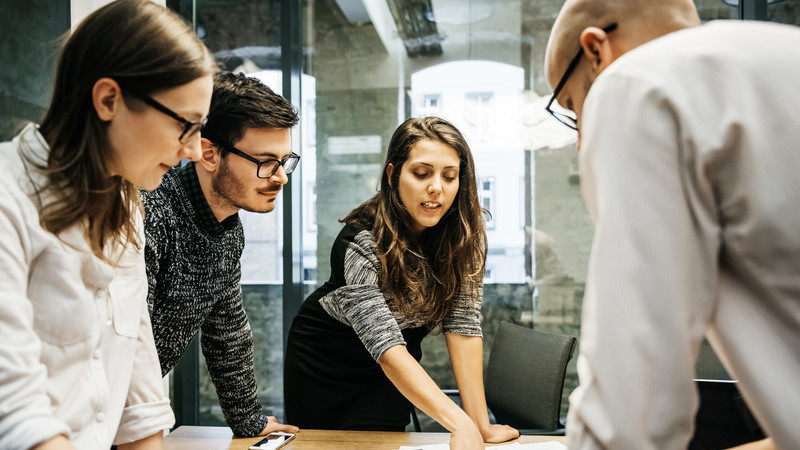 E se a qualidade do ar das salas de reuniões influenciar a tomada de decisões?