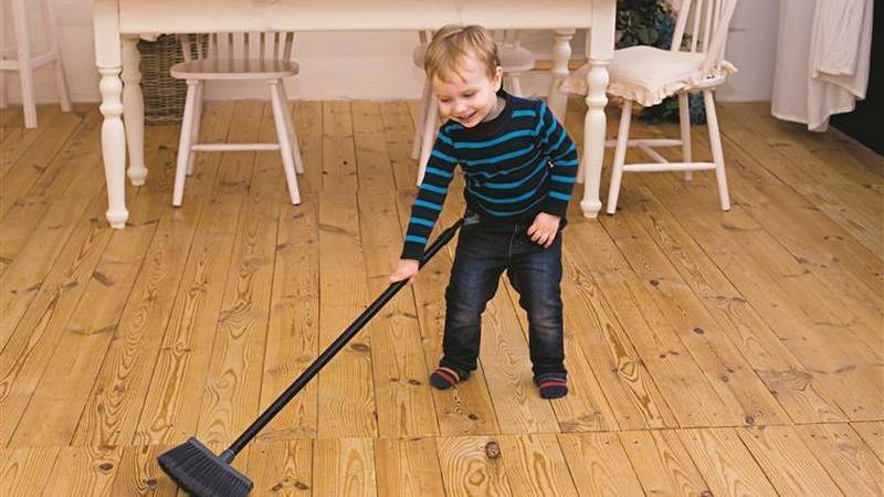 Dez atividades para manter os seus filhos entretidos este verão