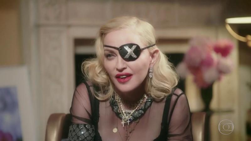 """Madonna partilha vídeo de Lisboa: """"Fiquem em casa. Fiquem seguros"""""""