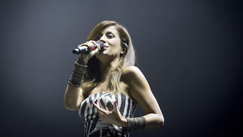 """Ana Moura cancela concerto """"por motivos de saúde"""""""