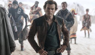 """É """"oficial"""": Han Solo não regressa tão cedo ao cinema"""