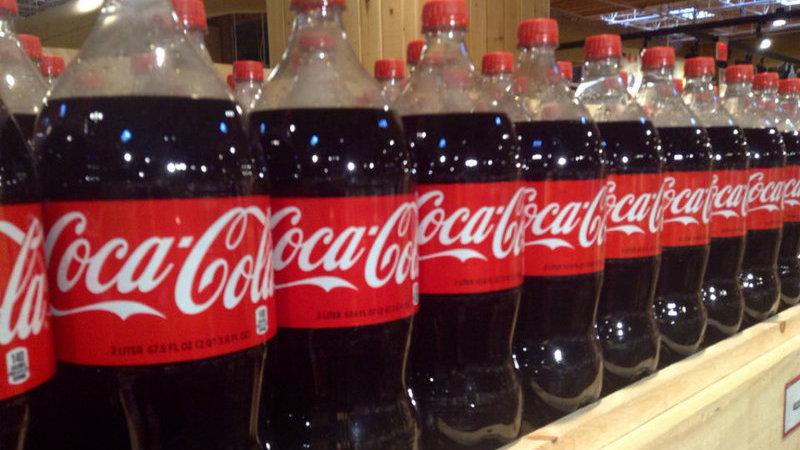 Reduzir açúcar e calorias é o próximo passo da Coca-Cola