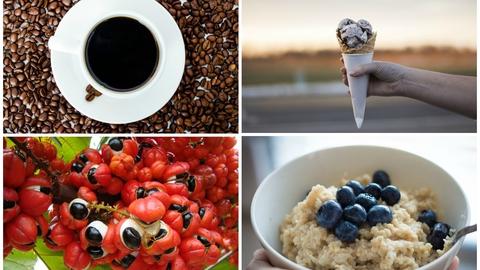 10 fontes surpreendentes de cafeína