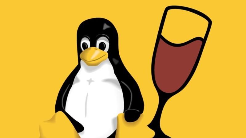 Chegou o Wine 4.0: Corra aplicações Windows no Linux ou macOS