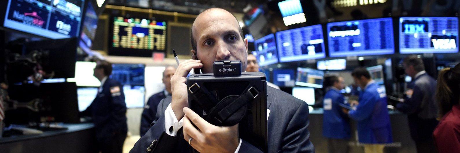 Não há euforia em Wall Street: Mercados fecham pouco alterados