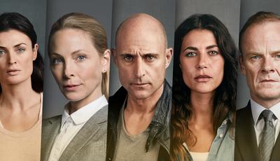 """À conversa com o elenco de """"Deep State"""": o mundo da espionagem no pequeno ecrã"""