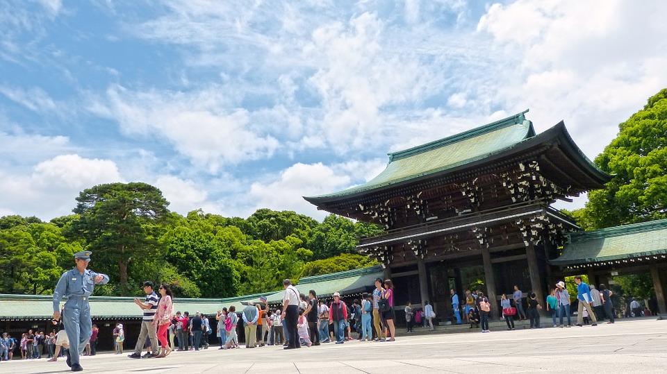 Da filosofia do povo à inovação tecnológica, o Japão quer exportar a experiência em gestão de desastres naturais