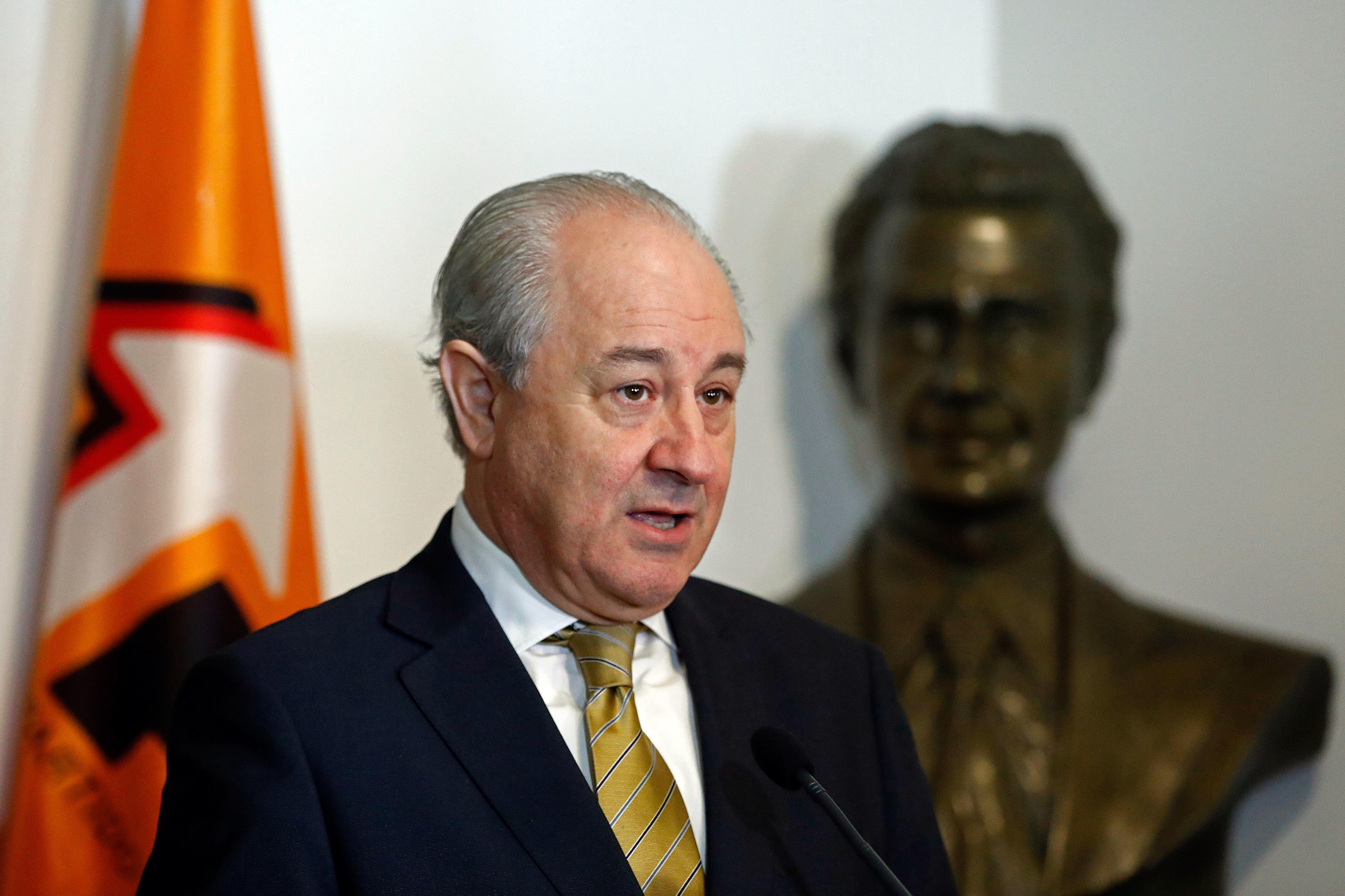 Rio defende que terá de ser PS a aproximar-se do PSD na Lei de Bases da Saúde