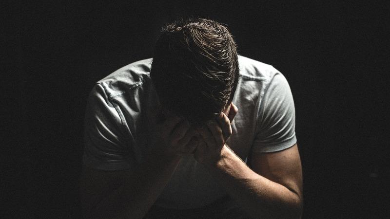 Os homens também podem ser vítimas de violência sexual. Em dois anos a Quebrar o Silêncio recebeu 146 pedidos de apoio