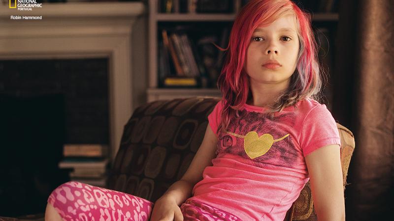 Crianças de 9 anos dão respostas surpreendentes sobre o género