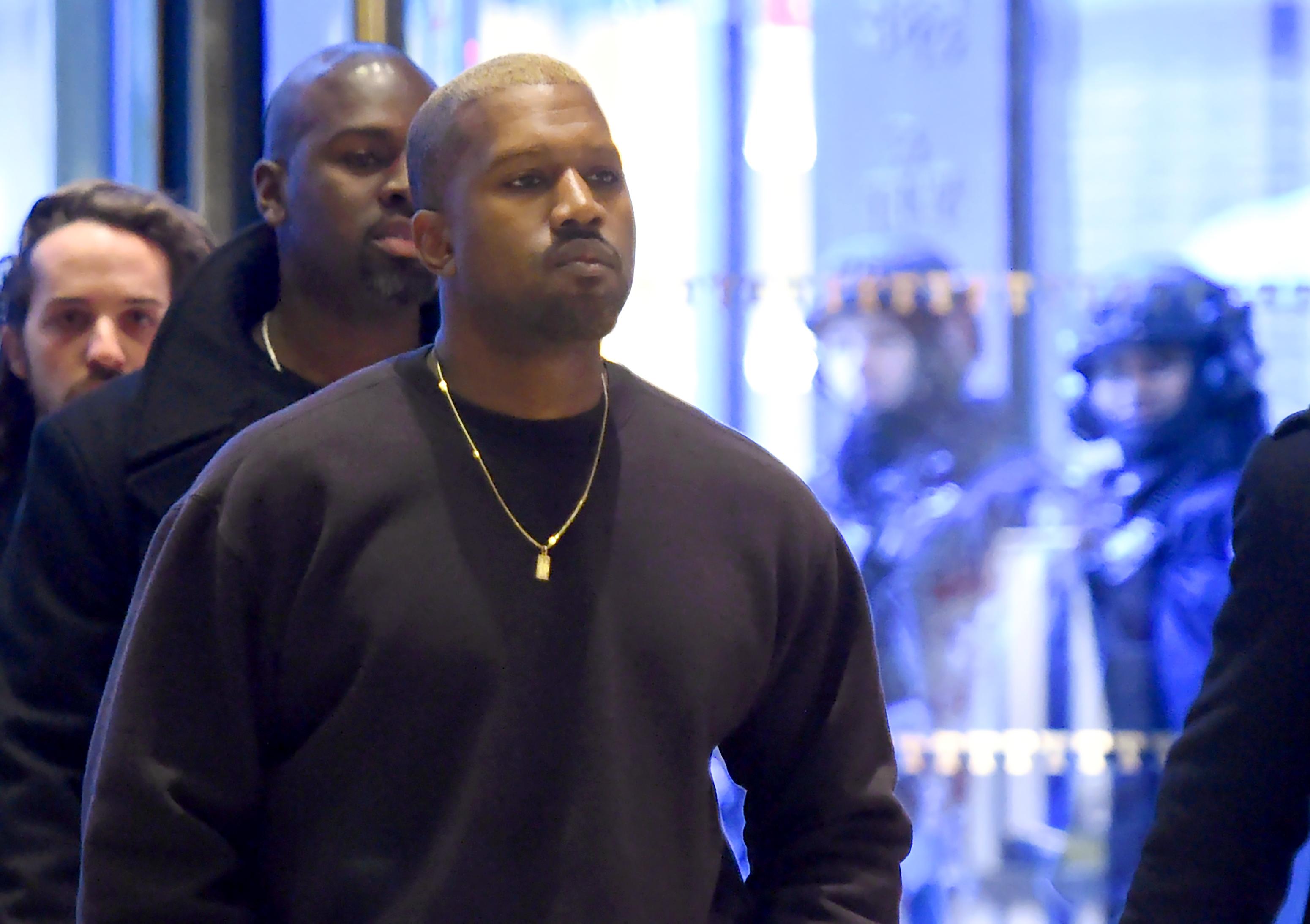 Depois do gospel e do rap, Kanye West vai investir em ópera