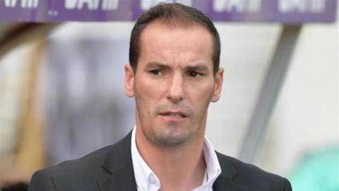 "Petit: ""Oferecemos os golos ao Benfica"""